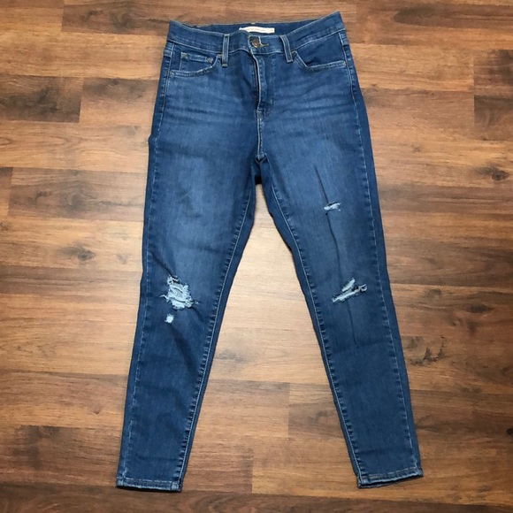 Levi's jeans (skinny)